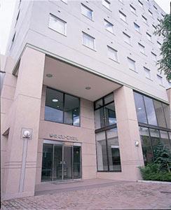 鉄工団地自動車学園:琴似グリーンホテル(写真はイメージです)