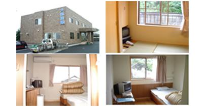 小名浜自動車学校:大楽旅館(写真はイメージです)