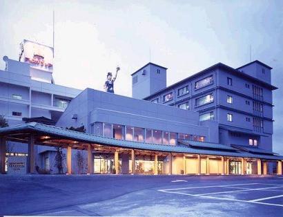 平賀自動車学校:南田温泉ホテルアップルランド(写真はイメージです)