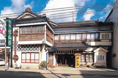 遠野ドライビングスクール:福山荘(ふくざんそう)(写真はイメージです)