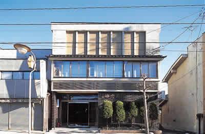 遠野ドライビングスクール:海老藤旅館(えびふじりょかん)(写真はイメージです)