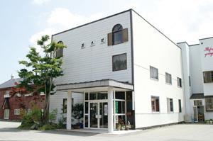 横手自動車学校:旅館 蘭寿苑(写真はイメージです)