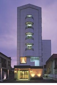 マツキドライビングスクール山形校:ホテルキャピタルイン山形(写真はイメージです)