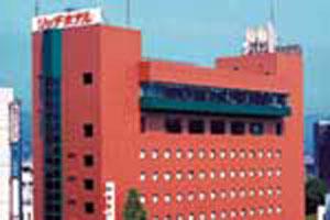 マツキドライビングスクール福島飯坂校:福島リッチホテル(写真はイメージです)