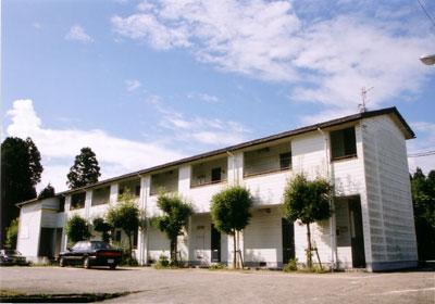 七尾自動車学校:ブッブーイン2番館(写真はイメージです)