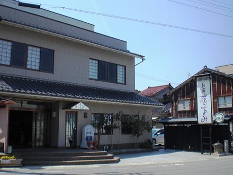 七尾自動車学校:和倉温泉 花ごよみ(写真はイメージです)