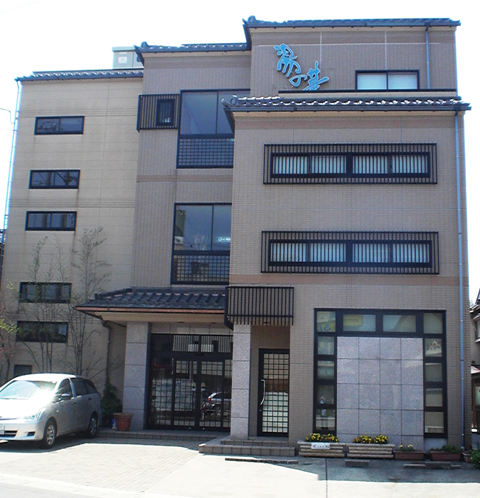 七尾自動車学校:和倉温泉 湯の華(写真はイメージです)