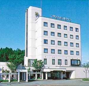 武生(たけふ)自動車学校:プリンスホテルタケフ(写真はイメージです)