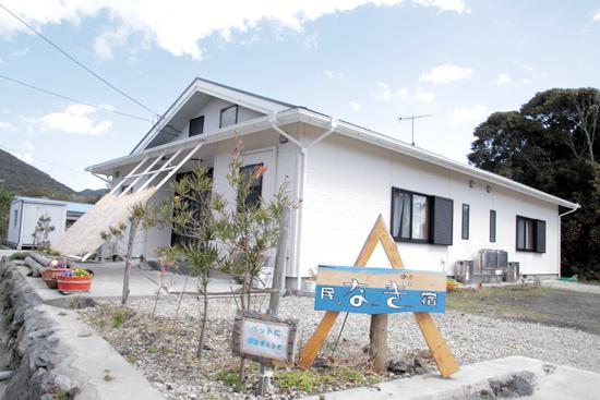 東京センチュリーモータースクール:民宿 凪(女性宿舎)(写真はイメージです)