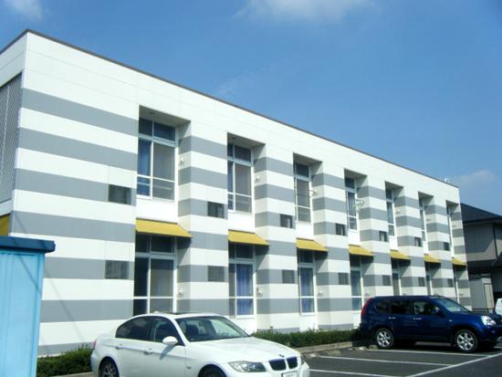 小金井自動車学校:レオパレスボンジュール1号館(写真はイメージです)