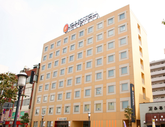 小金井自動車学校:イーホテル小山(写真はイメージです)