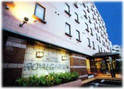 かずさ自動車教習所:ホテル ロイヤルガーデン 木更津(写真はイメージです)