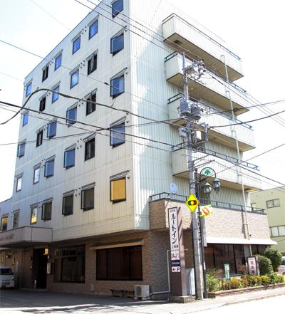 相模湖自動車教習所:ホテルルートインコート相模湖上野原(写真はイメージです)
