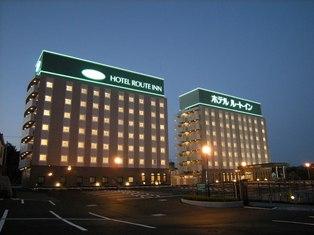 遠鉄磐田自動車学校:ホテルルートイン磐田(写真はイメージです)