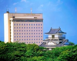遠鉄自動車学校:ホテルコンコルド浜松(写真はイメージです)