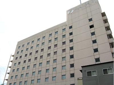 遠鉄自動車学校:ホテル米久(写真はイメージです)