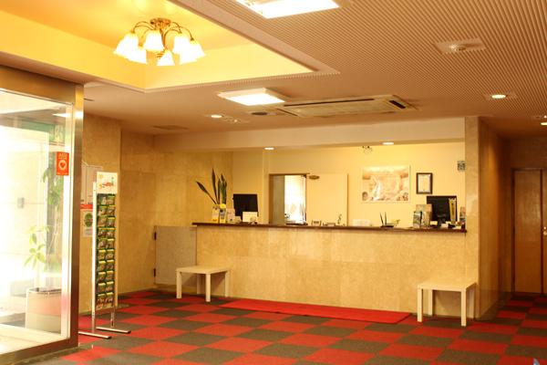 富士センチュリーモータースクール:ホテルセレクトイン三島(女性専用ホテル)(写真はイメージです)