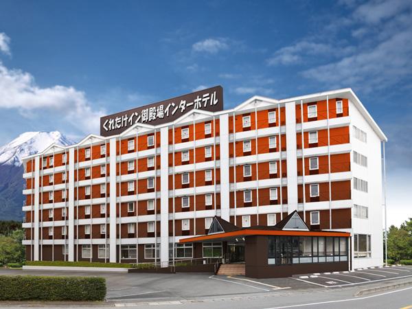 富士センチュリーモータースクール:くれたけイン御殿場インター(写真はイメージです)