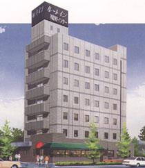 富士センチュリーモータースクール御殿場校:ホテル ルートイン 裾野インター(写真はイメージです)