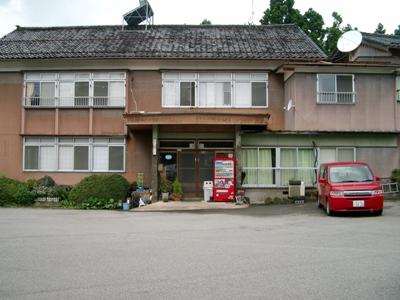 能登自動車学校:民宿やまぎし(写真はイメージです)