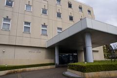 中条自動車学校:中条グランドホテル(写真はイメージです)