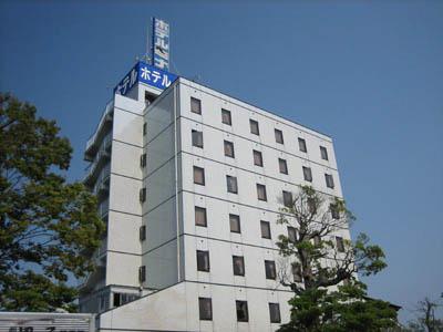 巻中央自動車学校:ホテルミナト 吉田店(写真はイメージです)