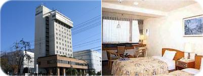 鳥取県東部自動車学校:アパホテル鳥取駅前(写真はイメージです)