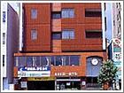 ヒューマンスクール早岐:佐世保第一ホテル(写真はイメージです)