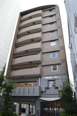 ぜぜ自動車教習所:スーパーホテル 大津駅前(写真はイメージです)