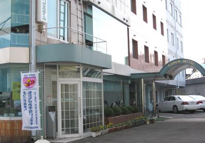 会津若松平和自動車学校:グリーンホテル会津(写真はイメージです)