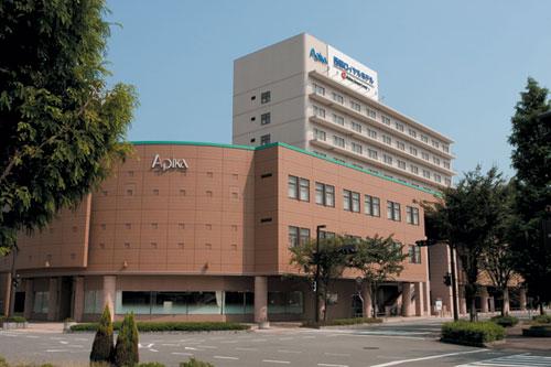 西脇自動車教習所:西脇ロイヤルホテル(写真はイメージです)