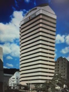 神戸ドライヴィングスクール:神戸三宮ユニオンホテル(写真はイメージです)