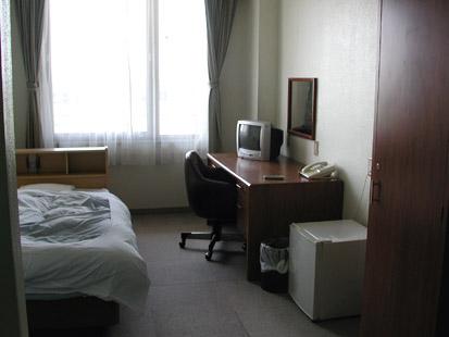 東足利自動車教習所:ホテル・グローリー(男子寮)(写真はイメージです)