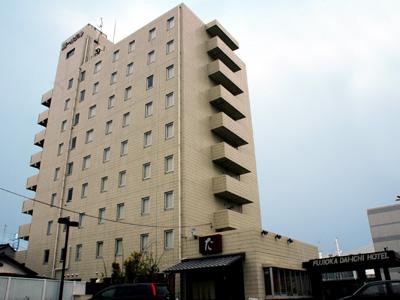 かぶら自動車教習所:ホテル1-2-3高崎(写真はイメージです)