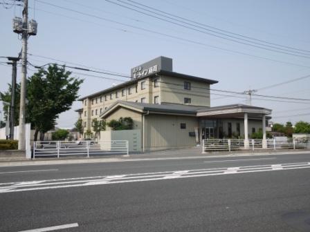 かぶら自動車教習所:ホテルルートインコート藤岡(写真はイメージです)