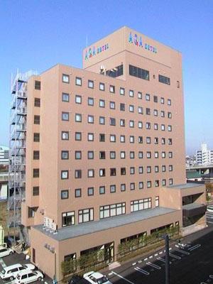 つばめ中央自動車学校:アクアホテル(写真はイメージです)