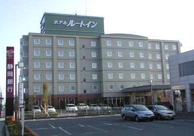 綜合菊川自動車学校:ホテル ルートイン(写真はイメージです)