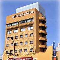 山陰中央自動車学校:米子タウンホテル(男女)(写真はイメージです)