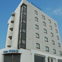 山陰中央自動車学校:ホテルアクシス(女性)(写真はイメージです)
