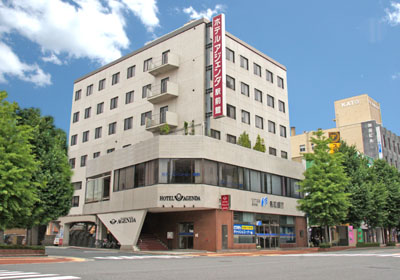 山陰中央自動車学校:アジェンダ 米子駅前館(女性)(写真はイメージです)