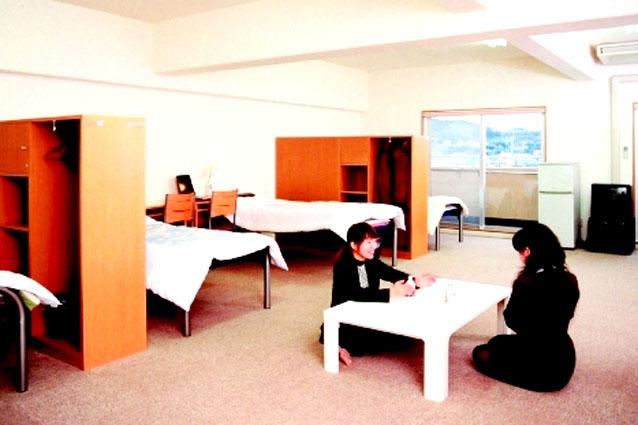 共立自動車学校 日野校(旧:共立自動車学校):パークアベニュー共立(写真はイメージです)