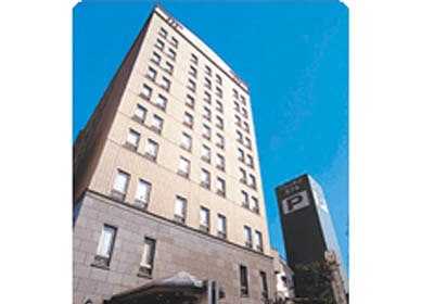 共立自動車学校 日野校(旧:共立自動車学校):佐世保ワシントンホテル(写真はイメージです)
