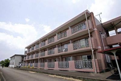 えびの高原ドライビングスクール(旧:えびの中央自動車学校):校内マンション(写真はイメージです)
