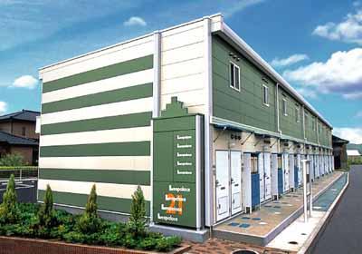 名護自動車学校:レオパレス21(写真はイメージです)