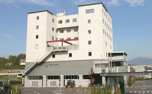 勝英自動車学校:プチシャトー(写真はイメージです)