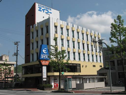 新見自動車教習所:ビジネスホテル エイコー(女性専用)(写真はイメージです)