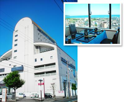 安芸自動車学校:ホテルTAMAI(写真はイメージです)