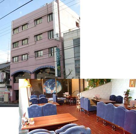 安芸自動車学校:ホテル弁長(写真はイメージです)