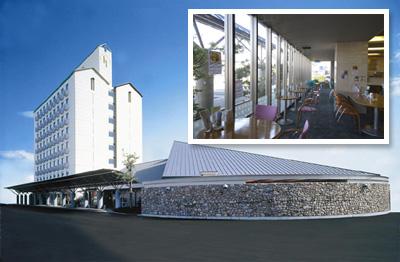 安芸自動車学校:高知黒潮ホテル(写真はイメージです)
