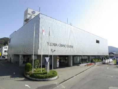湯沢自動車学校:湯沢グランドホテル(写真はイメージです)